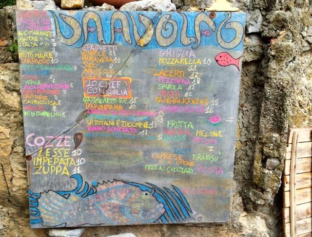 Best beach in Positano