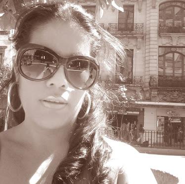 Soy Susana Macias Directora de Arte de SoundRose