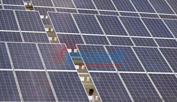 Nhật Bản xây lắp nhà máy năng lượng mặt trời lớn nhất nước tại Aomori