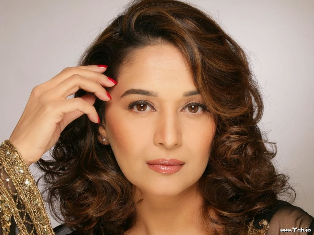 madhuri dixit - photo #14