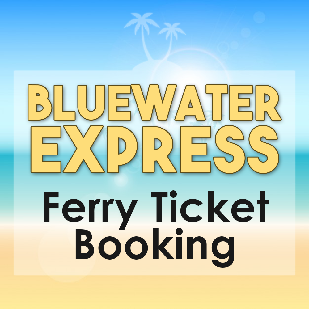 Official Tioman Ferry Ticket