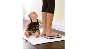 نصائح مهمة للتخلص من الوزن الزائد بعد الولادة