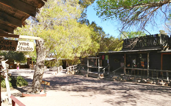 Bonnie springs coupons