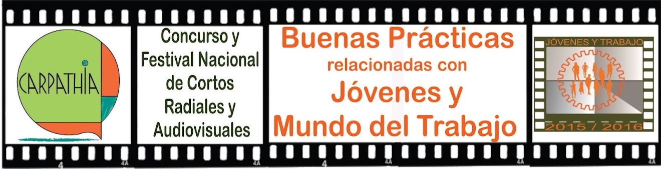 Concurso de cortos audiovisuales y radiales
