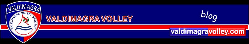 Valdimagra Volley official blog