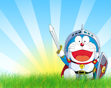 #8 Doraemon Wallpaper