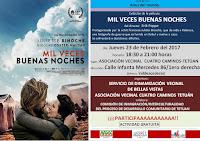 Aires del mundo: Mil veces buenas noches