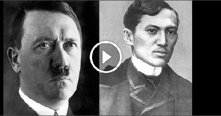 adolf hitler as rizal progeny Adolf hitler was born on april 20,  the claim that adolf hitler was rizal's progeny must be based on the following facts: dux - stalin and hitler comparison essay.