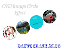 Code tạo hiệu ứng độc đáo cho ảnh với CSS