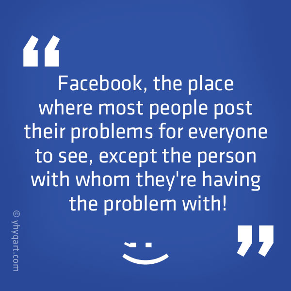 Funny Facebook Quotes Status Updates Profile Pics