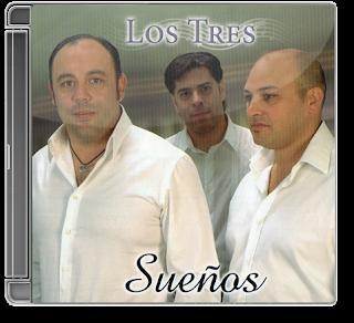 Los Tres - sueños Rayo-13