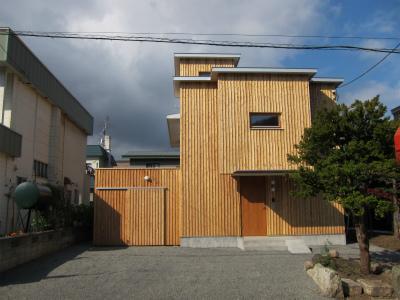西野の家 2011 札幌