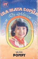 Ira Maya Sopha -Senyum di Musim Bunga