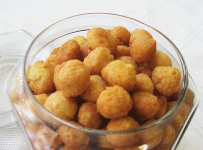 Cara Membuat Kacang Telur Manis Gurih Dan Renyah Sederhana