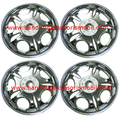 Dop Roda WJ-5032 Chrome (13)