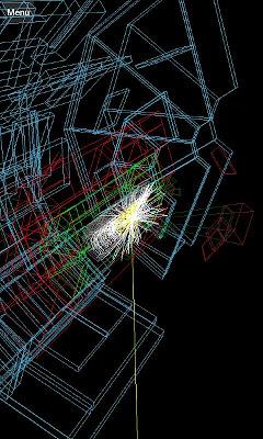 LHC per Android
