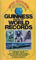 Gines Guinness Rekorlar Kitabı