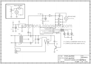 Simple Power Guard Circuit Diagram