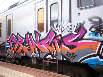 graffiti francis cabrel