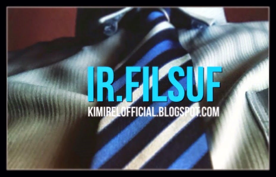 IR.Filsuf