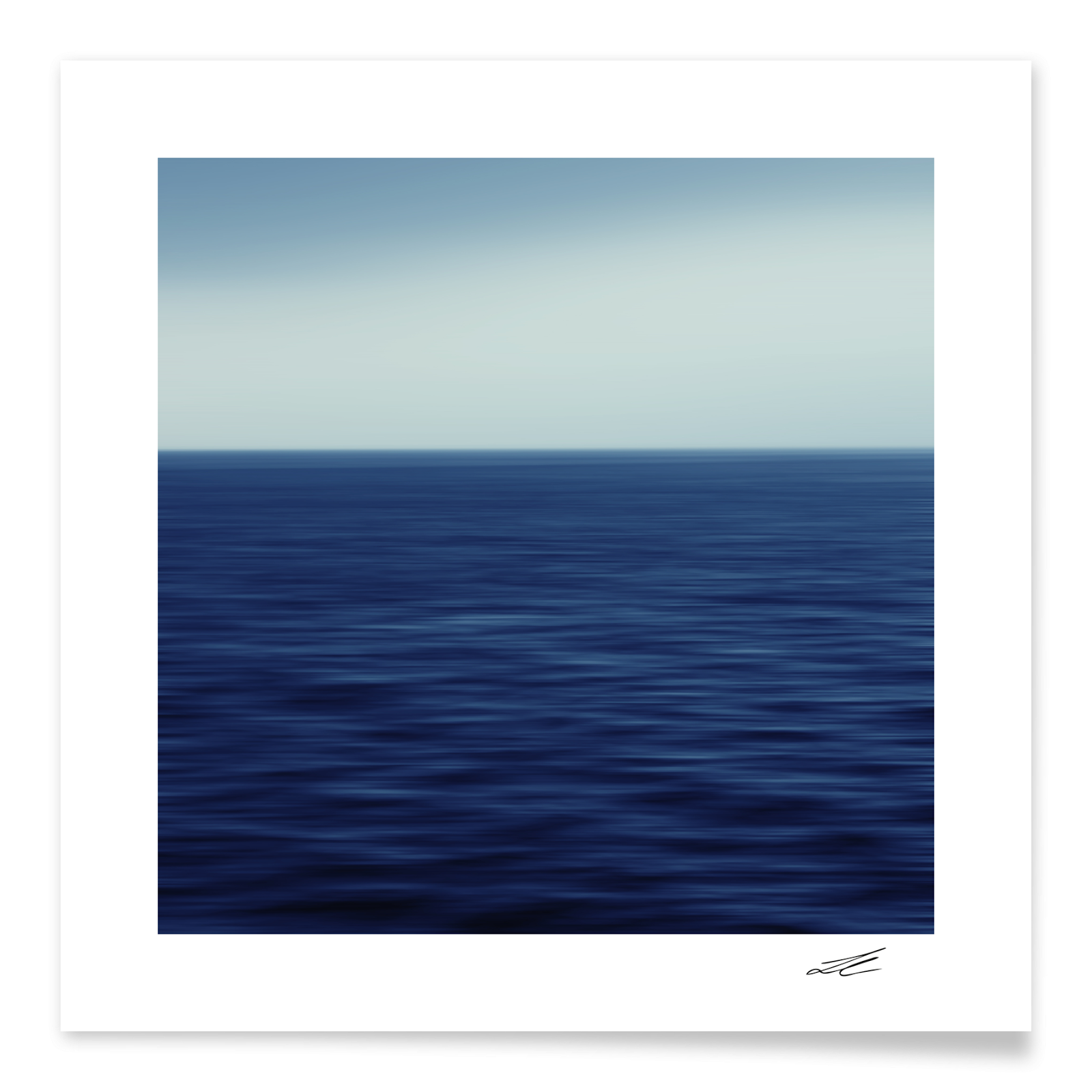 ©Steffi Louis - Seascapes | Architecture of the Sea. Fotografía | Photography