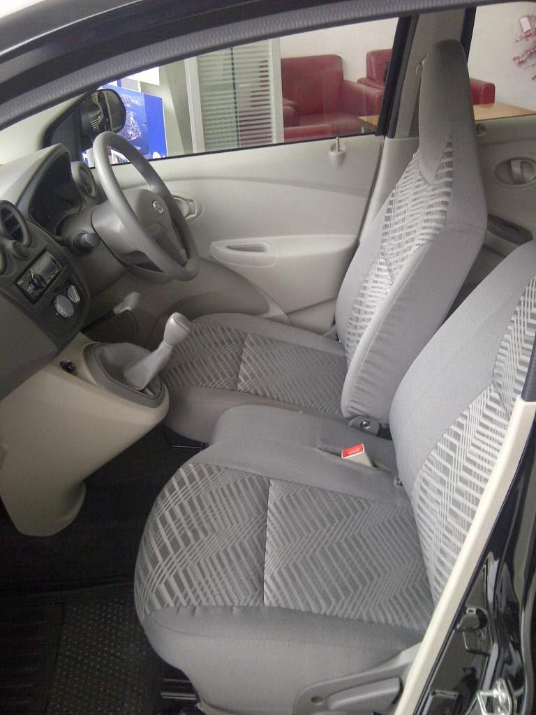 Datsun GO+ Panca Harga dan Spesifikasi