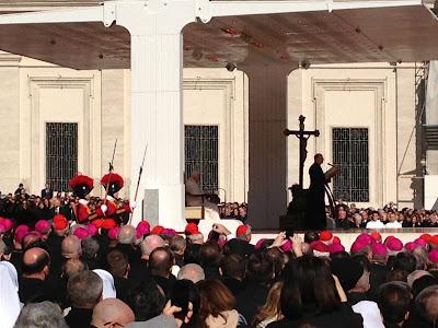 Benedict XVI final audience