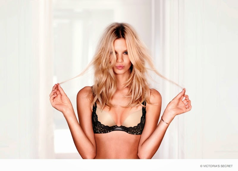 Victoria's Secret 2015 Valentine's Day Campaign