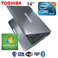 Toshiba Satellite L640, L645 Driver Download Win 7 & Win Xp
