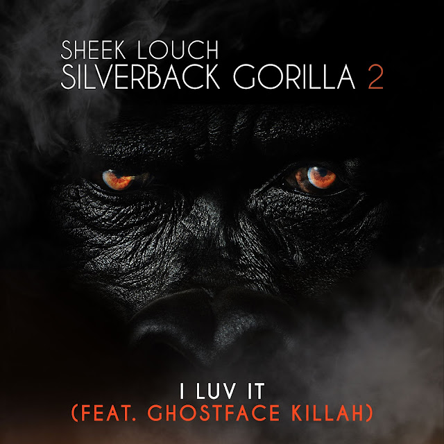 Sheek Louch – I Luv It (feat. Ghostface Killah)