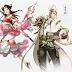Môn phái: Họa Hồn (画魂) Thiện Nữ U Hồn Trung Quốc (Phái mới ở VN không có)