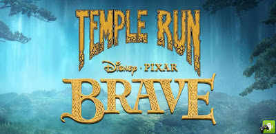 TEMPLE RUN BRAVE V1.3 ANDROID GAME APK+SD DATA
