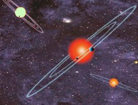 Kepler-186f planet