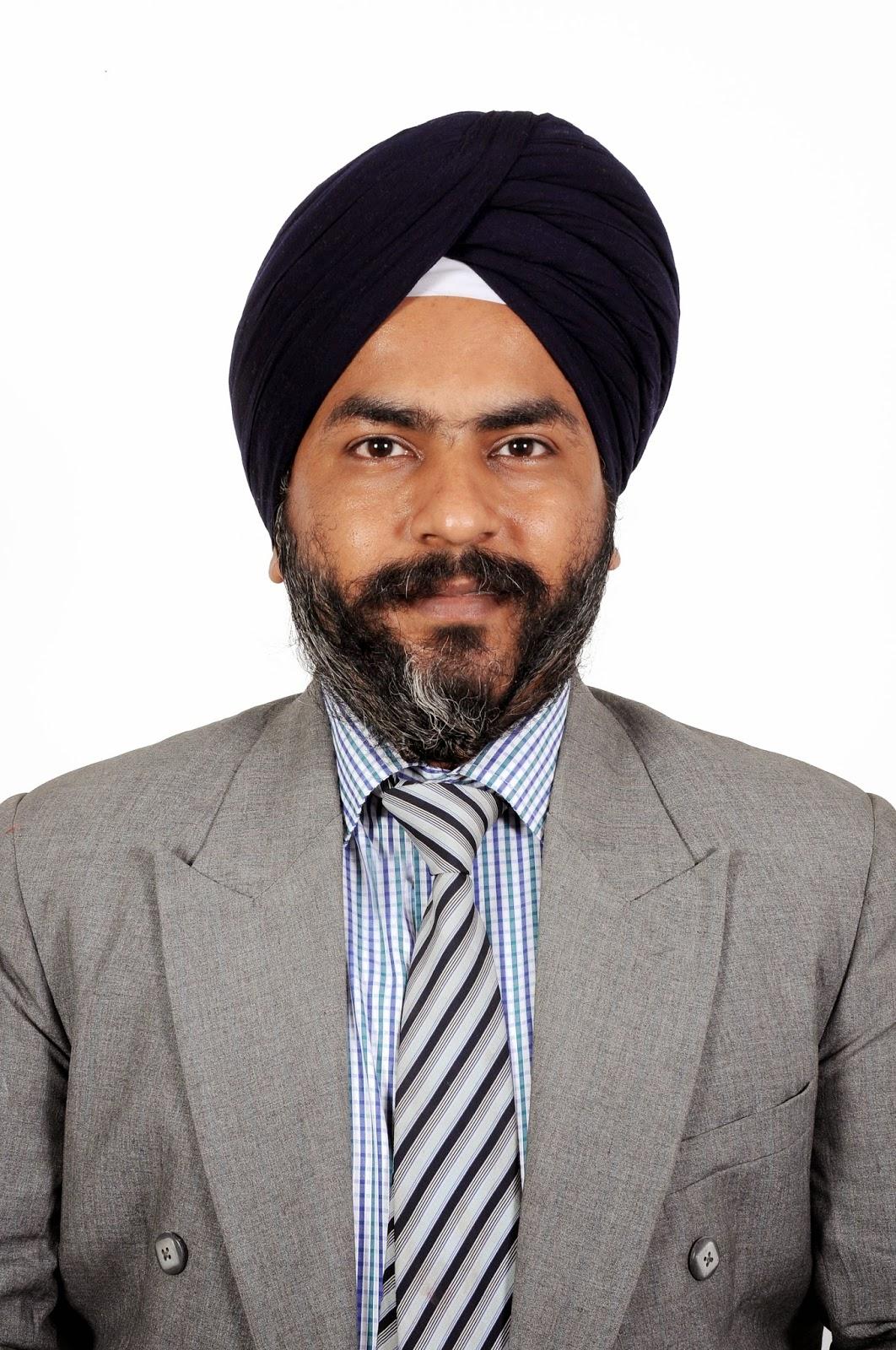 Dr. Gurpreet Singh Dang
