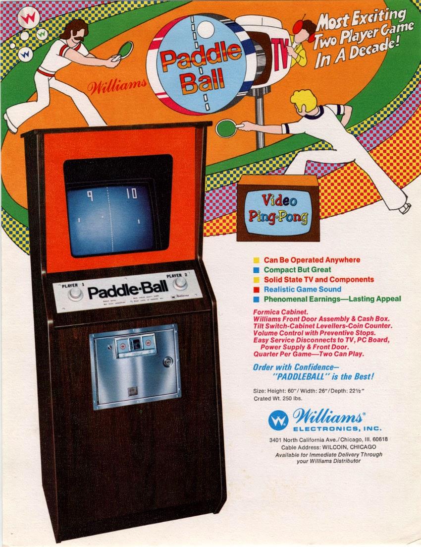The Golden Age Arcade Historian