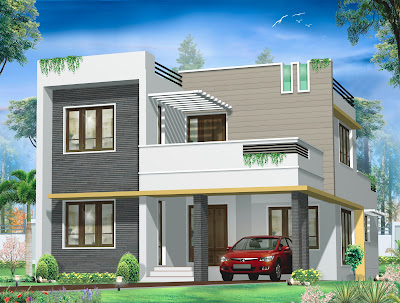 Kerala Home & Architectural Designs