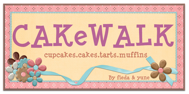 CAKeWALK
