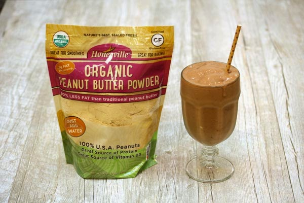 peanut-butter-powder-and-smoothie