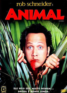 Assistir Animal Dublado Online HD