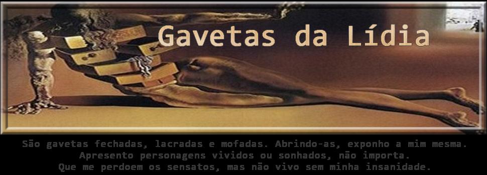 Gavetas da Lídia