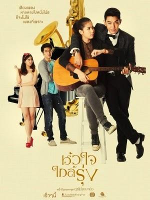 Xem Phim Trái Tim Ban Mai