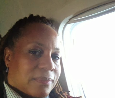 Former Flight Attendant Janice enjoys view from 30,000 ft