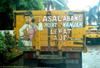 Kuat Nanjak