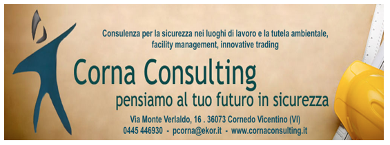 PARTNER: CORNA CONSULTING
