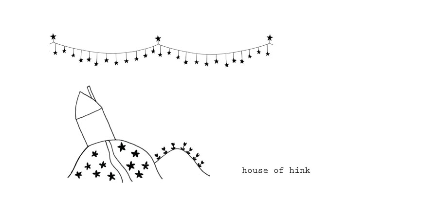 house of hink