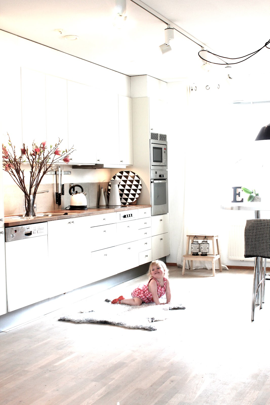 My Scandinavian Home  Home Sweet Home  My Kitchen