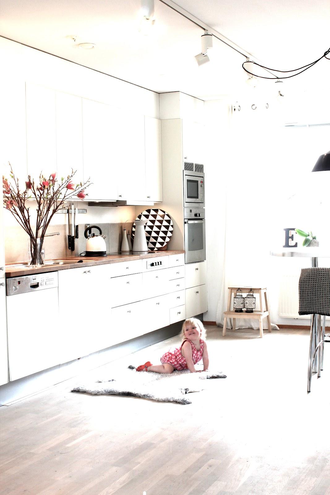 My Scandinavian Home Kitchens