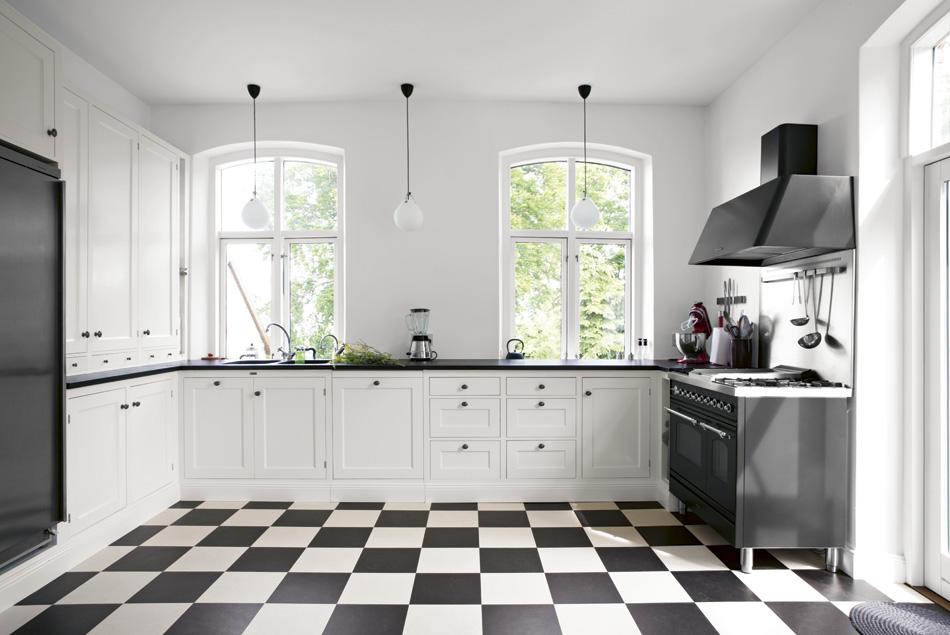 ... utkast til kjøken på ikea kjøkkenplanlegger brukte typen ädel i
