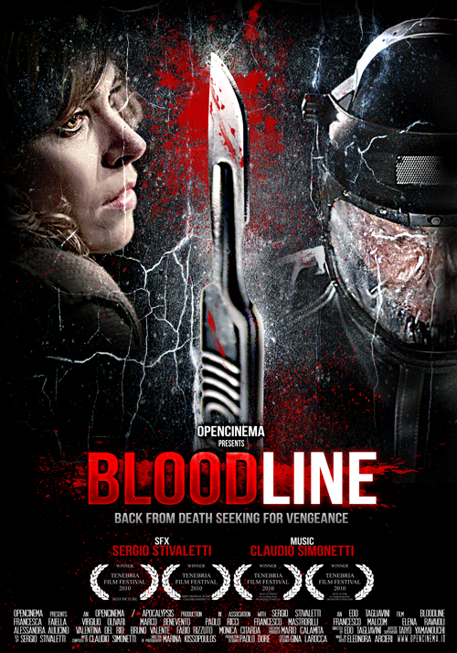 FILM Blood line 2011