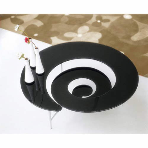 Spiral Coffee Table by Ca Nova Design